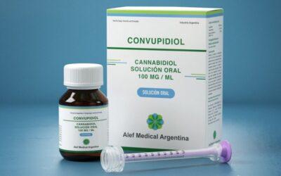 La ANMAT aprobó el cannabis farmacéutico elaborado en el país